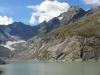 lago albigna