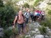 vers  la cima  Mali Vitrenik - Copia